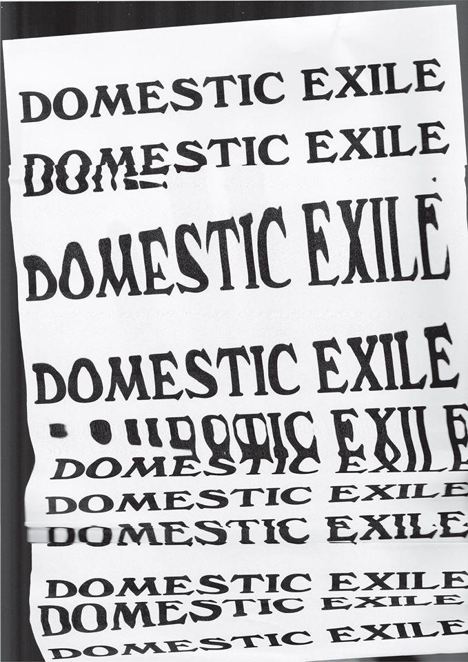 Domestic Exile
