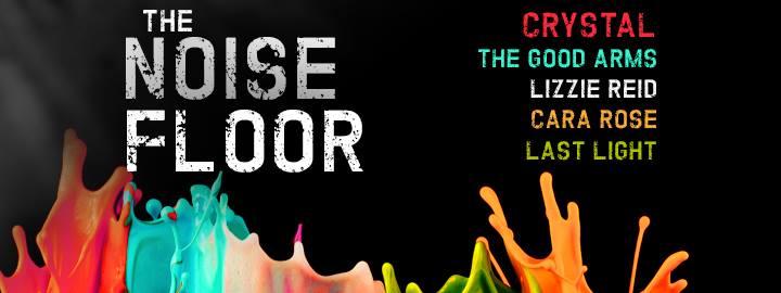 The Noise Floor