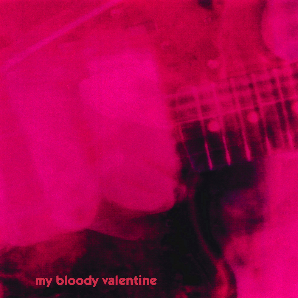 Start to End presents... My Bloody Valentine | Loveless