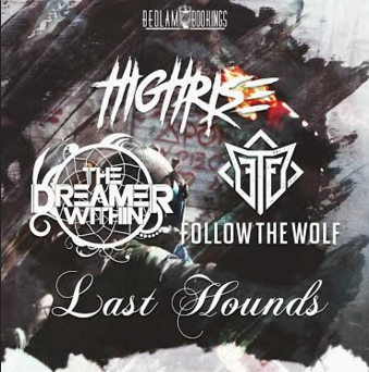 Last Hounds