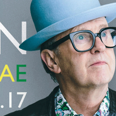 Rodigan - Book Launch, Q&A and exclusive Dubplate Set