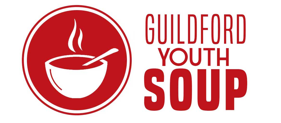 Guildford Youth Soup