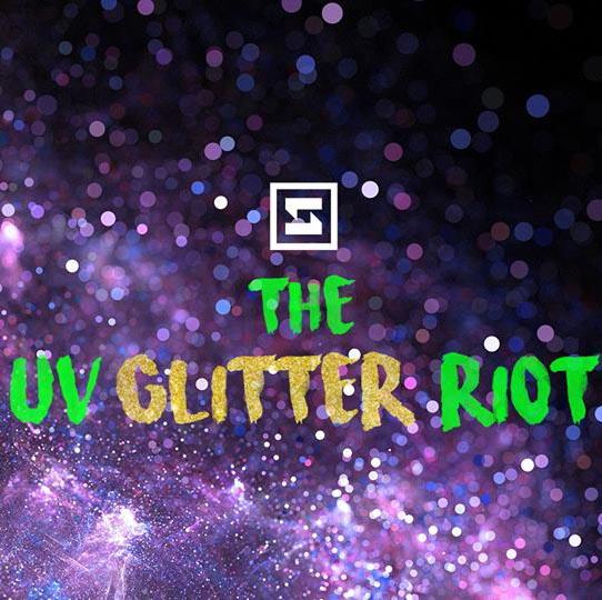 UV Glitter Riot