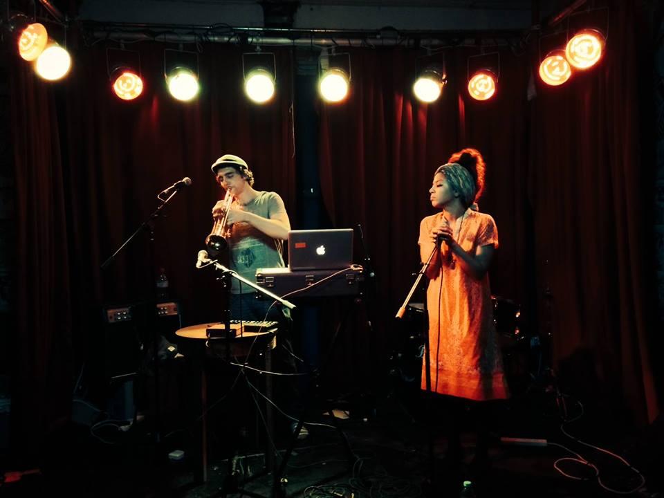 Jelli Records Cellar Session : Stereo Kela