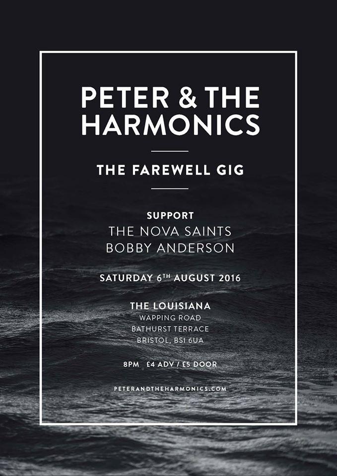 Peter & The Harmonics