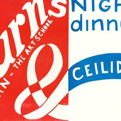 Burns Night Dinner