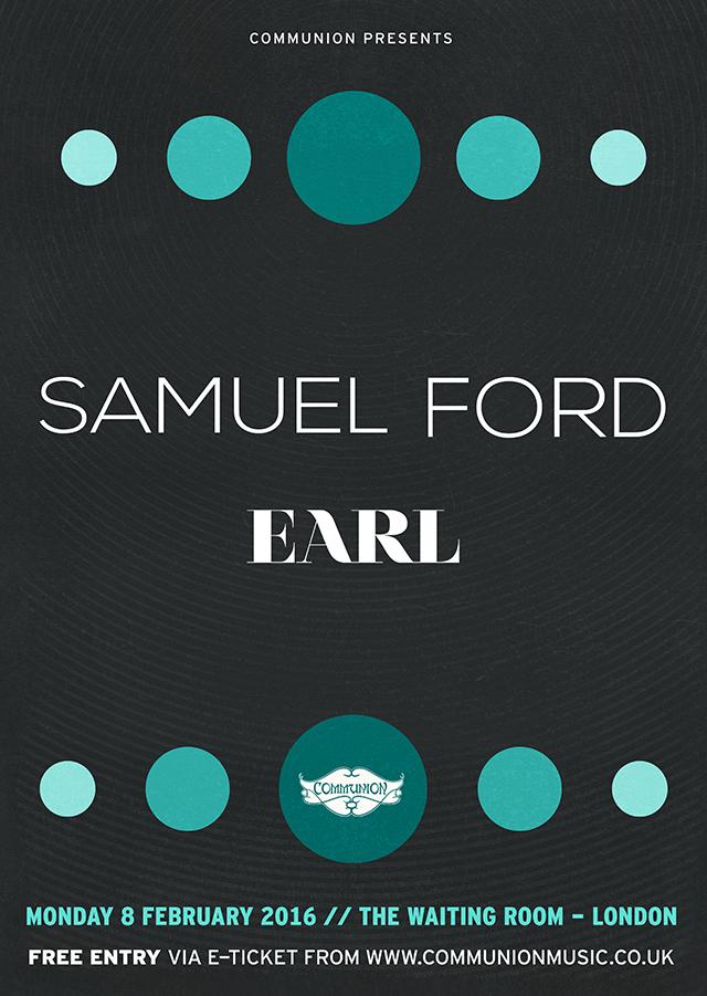 Samuel Ford