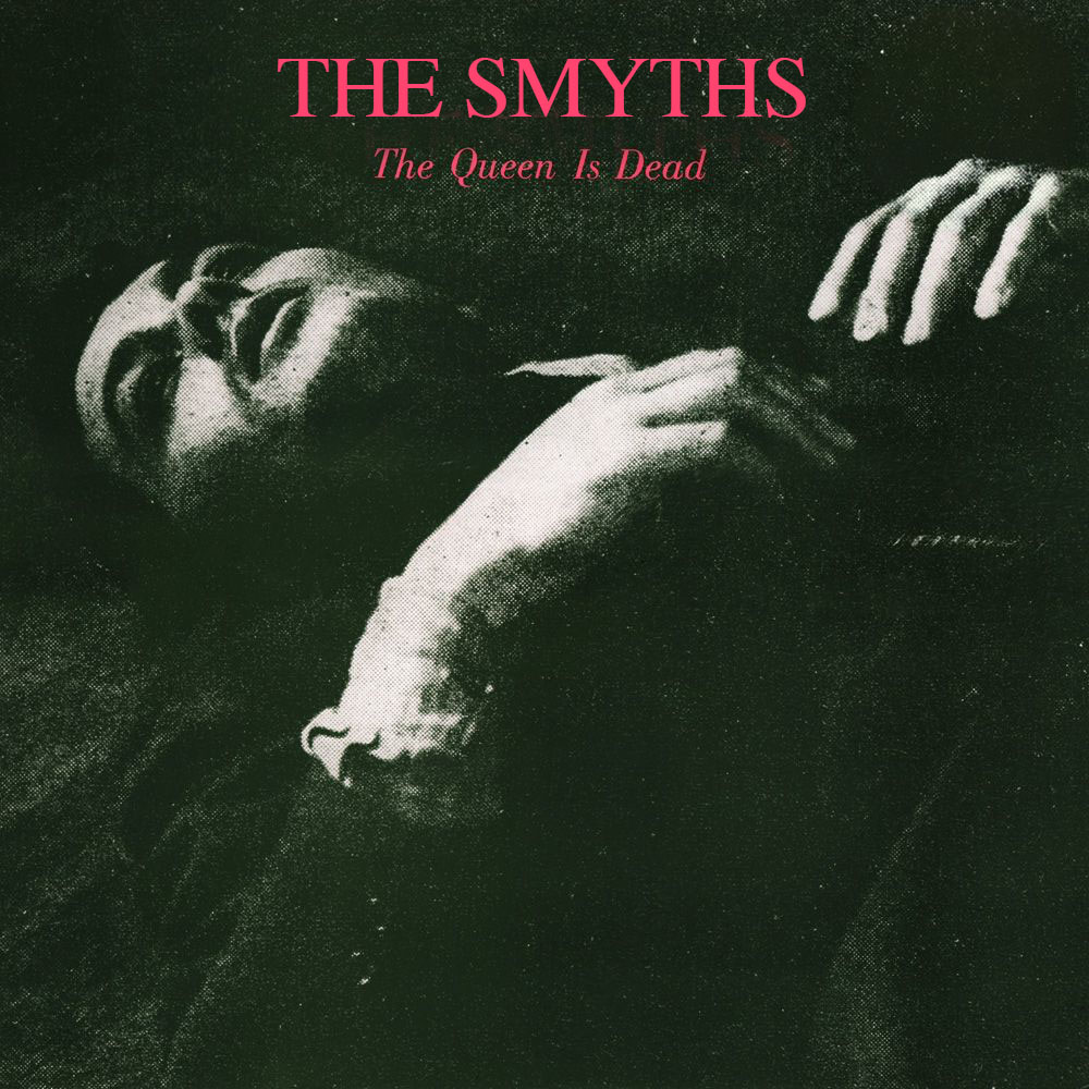 The Smyths : The Queen is Dead 30th Anniversary