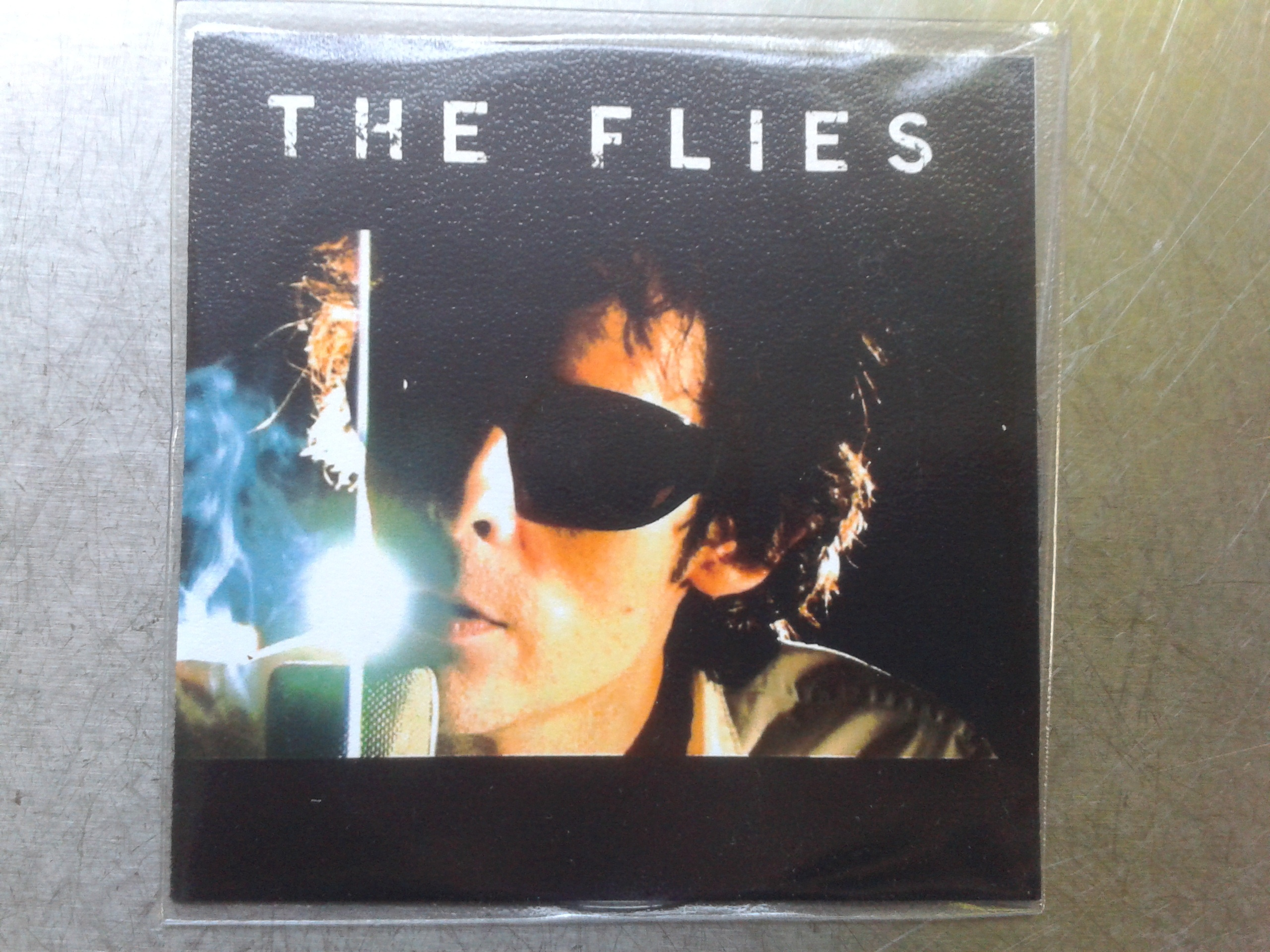 """""""The Files (sampler)"""" - Library Music Recordings"""