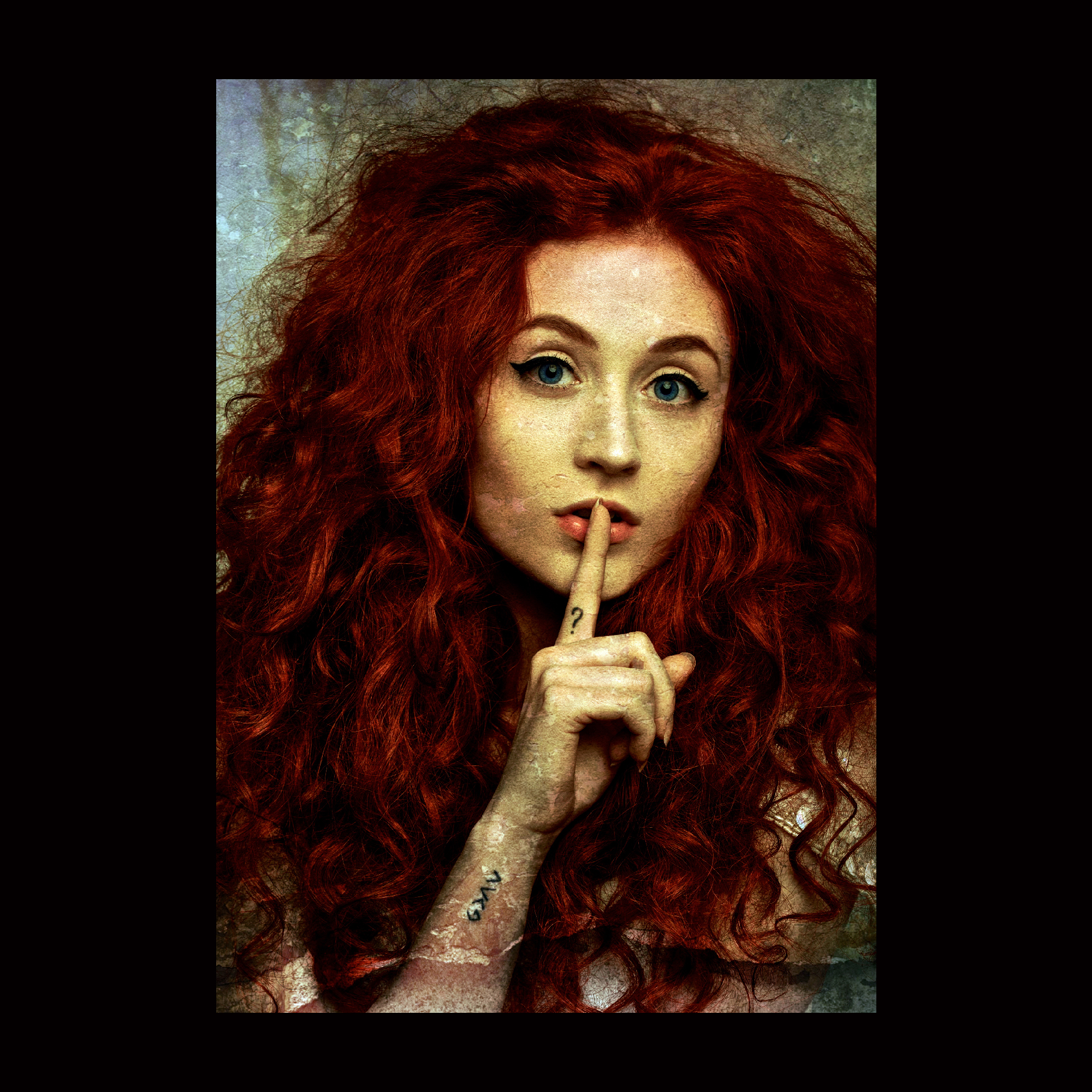 I Lied To You - Signed Poster (Size - A2) - Janet Devlin