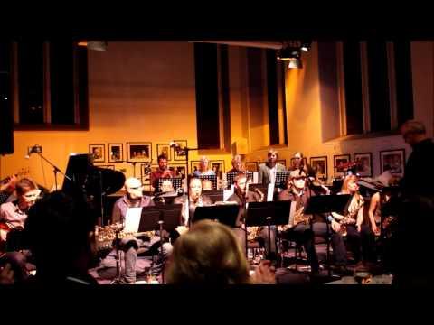 Strathclyde University Big Band