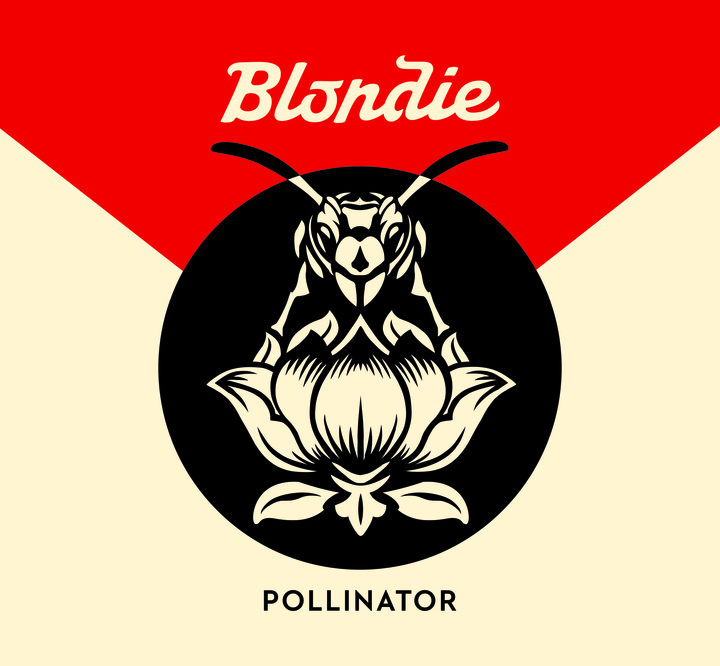 POLLINATOR - DIGITAL DOWNLOAD (MP3) - BlondiepollUSA