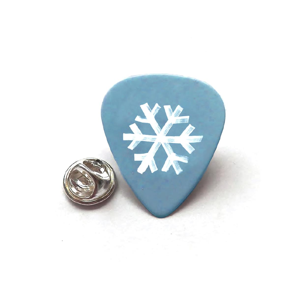 Plectrum Pin - Snow Patrol