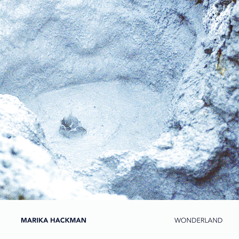 Wonderland - CD - Marika Hackman