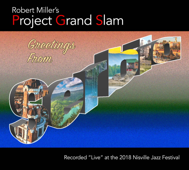 Greetings From Serbia - Digital Download - Project Grand Slam