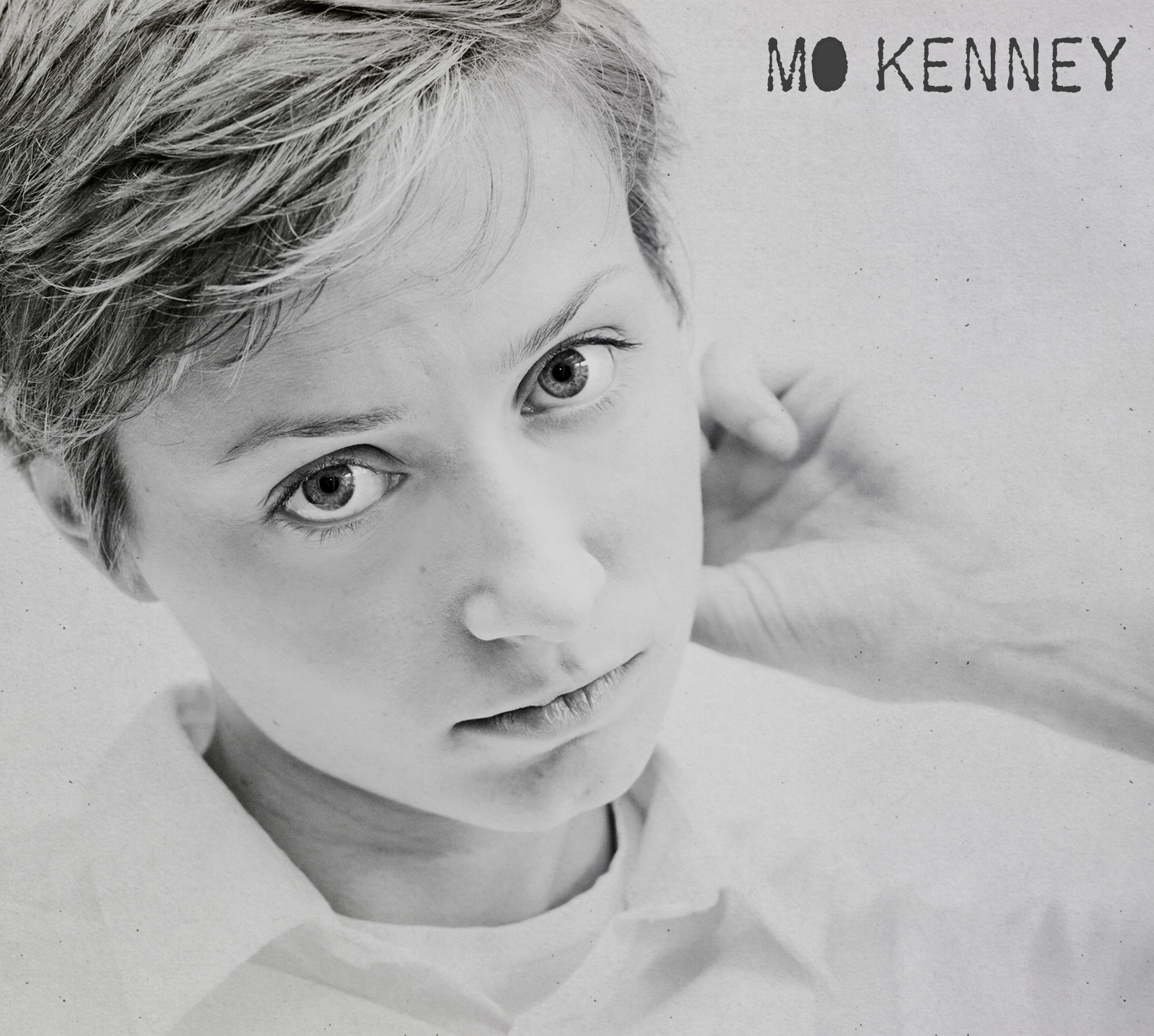 Mo Kenney - Mo Kenney - Middle of Nowhere Recordings