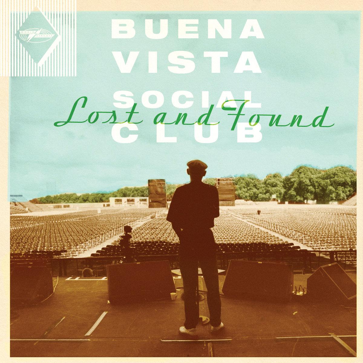 Buena Vista Social Club - Lost & Found (CD) - World Circuit Records