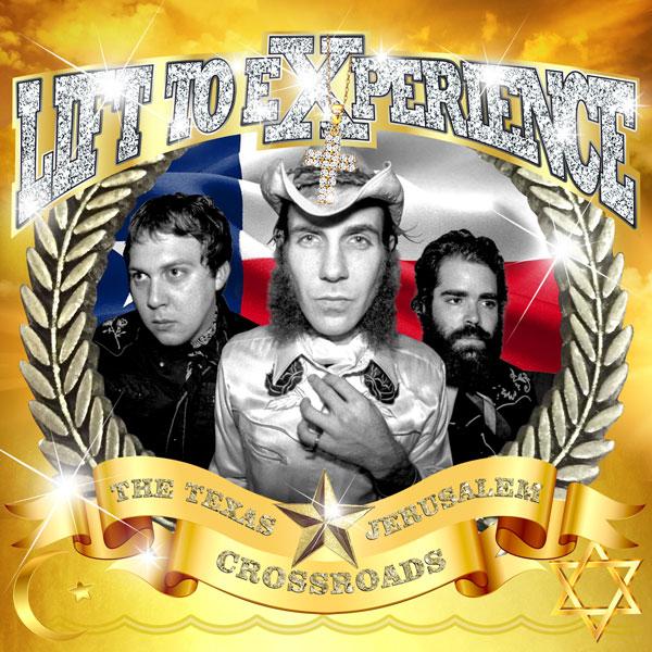 The Texas-Jerusalem Crossroads - 2CD + Instant Grat Tracks - Lift To Experience