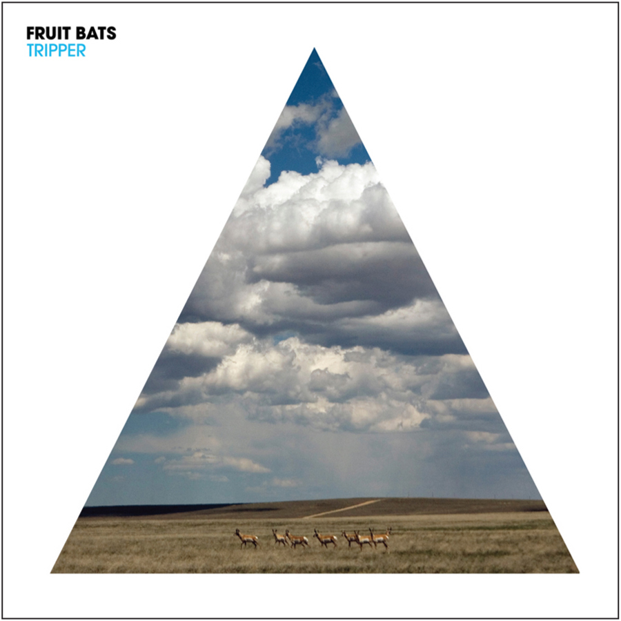 Tripper (CD) - Fruit Bats