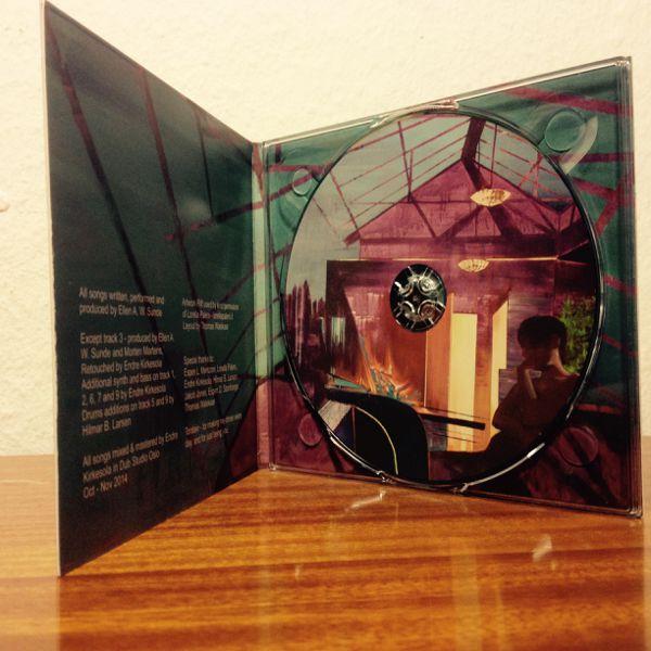 Sea Change - Breakage CD - Shapes Recordings