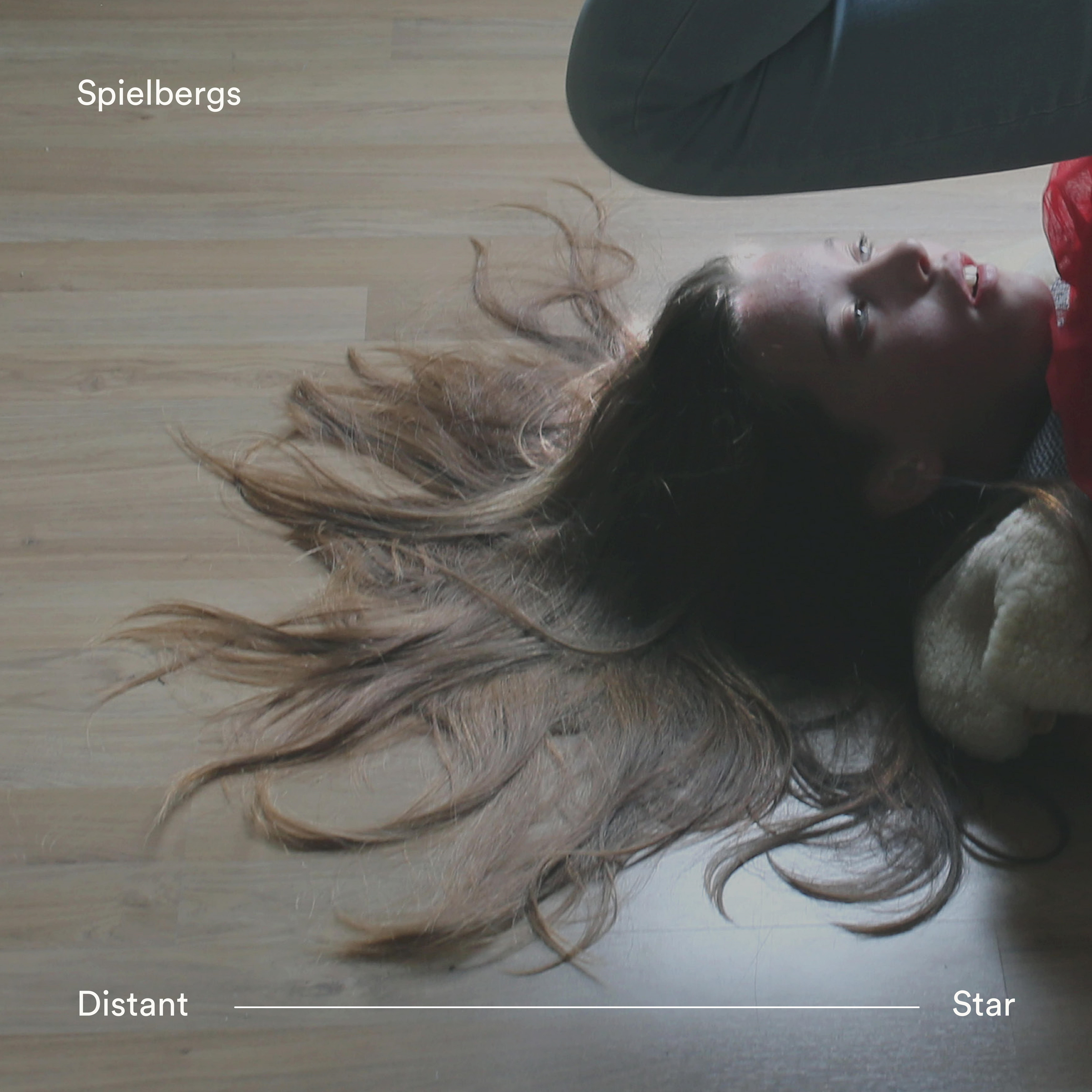 Spielbergs - Distant Star EP - Digital Download (MP3) - By The Time It Gets Dark
