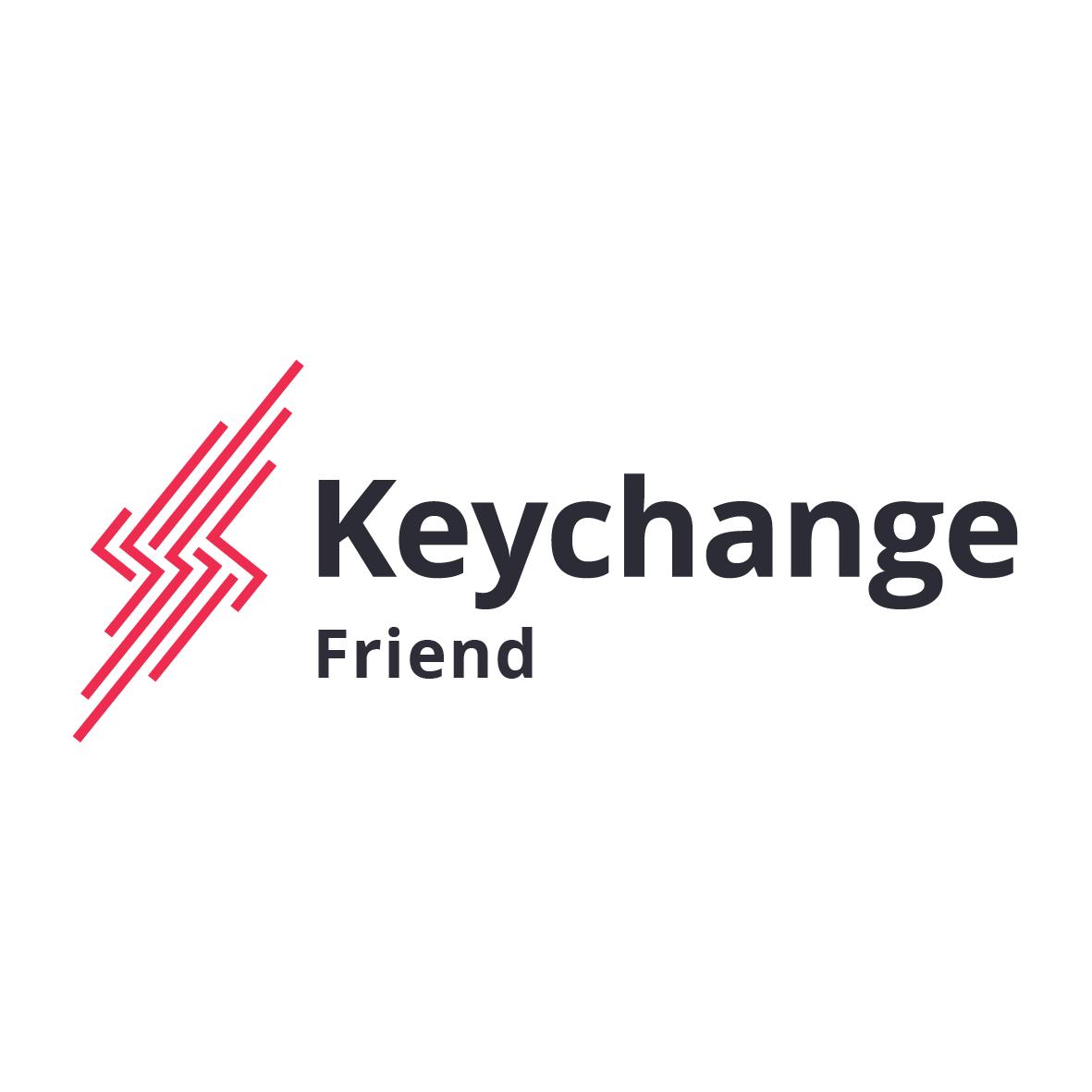 Keychange Friends (Organisations) - Keychange
