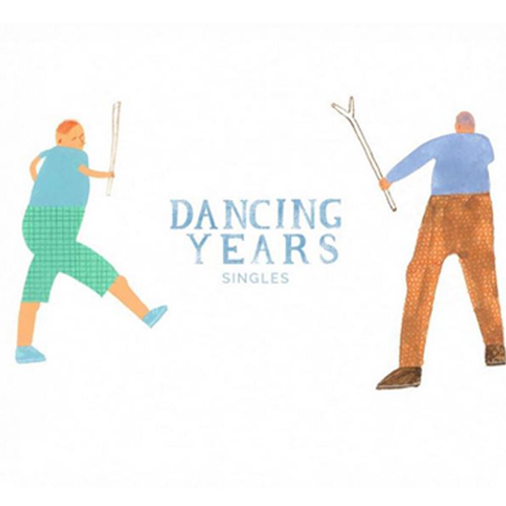 Dancing Years - The Singles (CD) - Hide & Seek Records