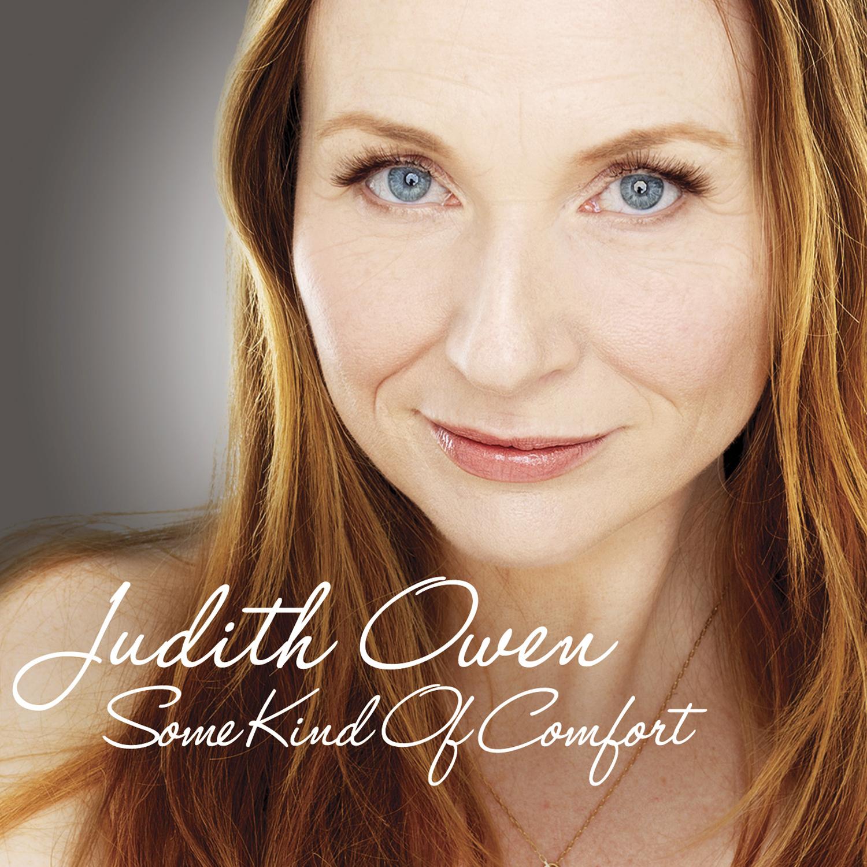 Some Kind Of Comfort (CD) [2012] - Judith Owen