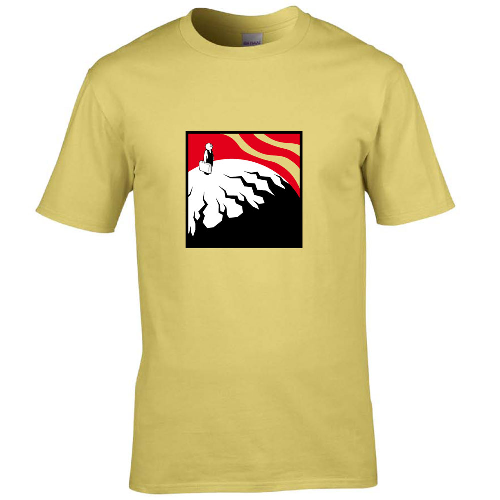 TTL Ray T-Shirt - The Hoosiers