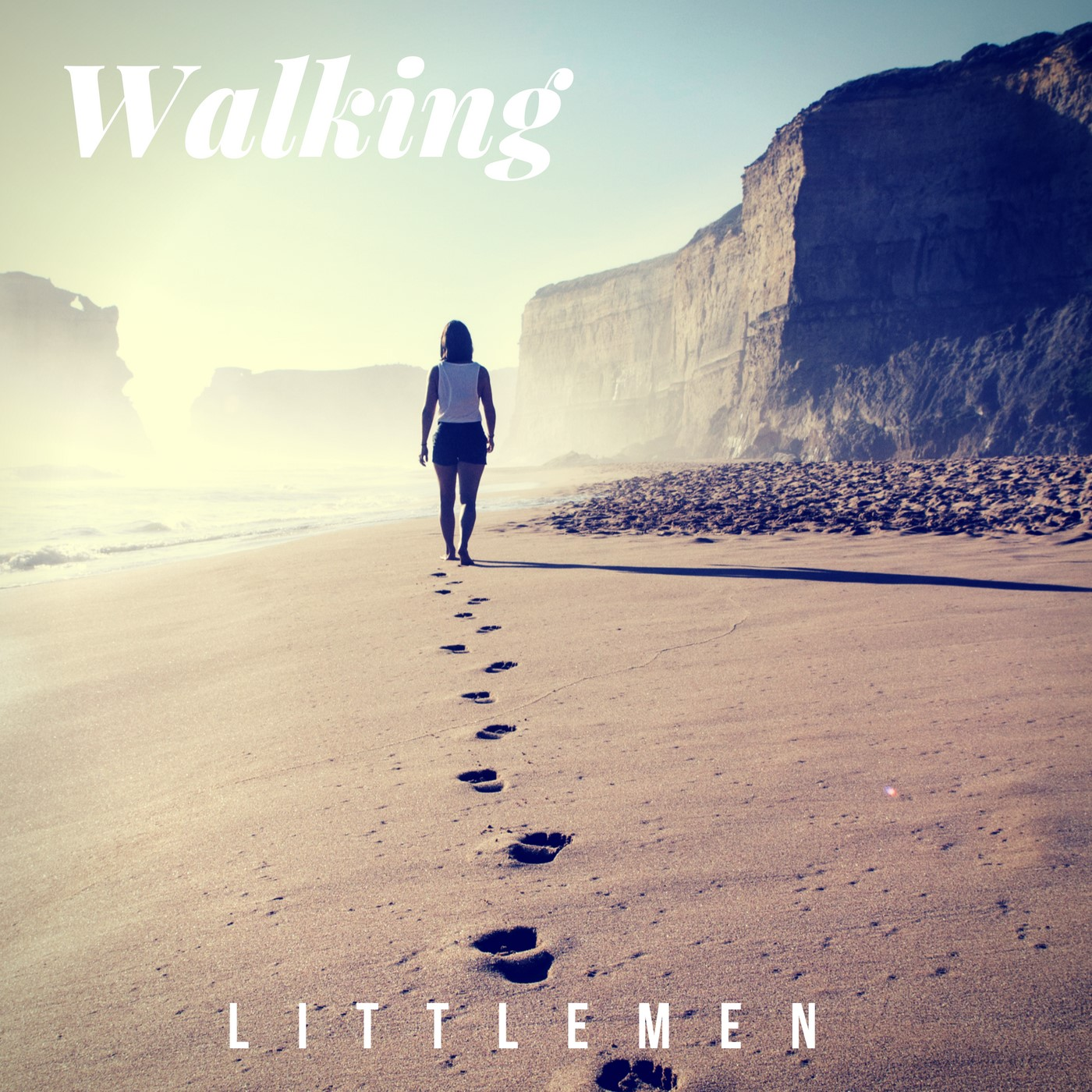 Walking - littlemen