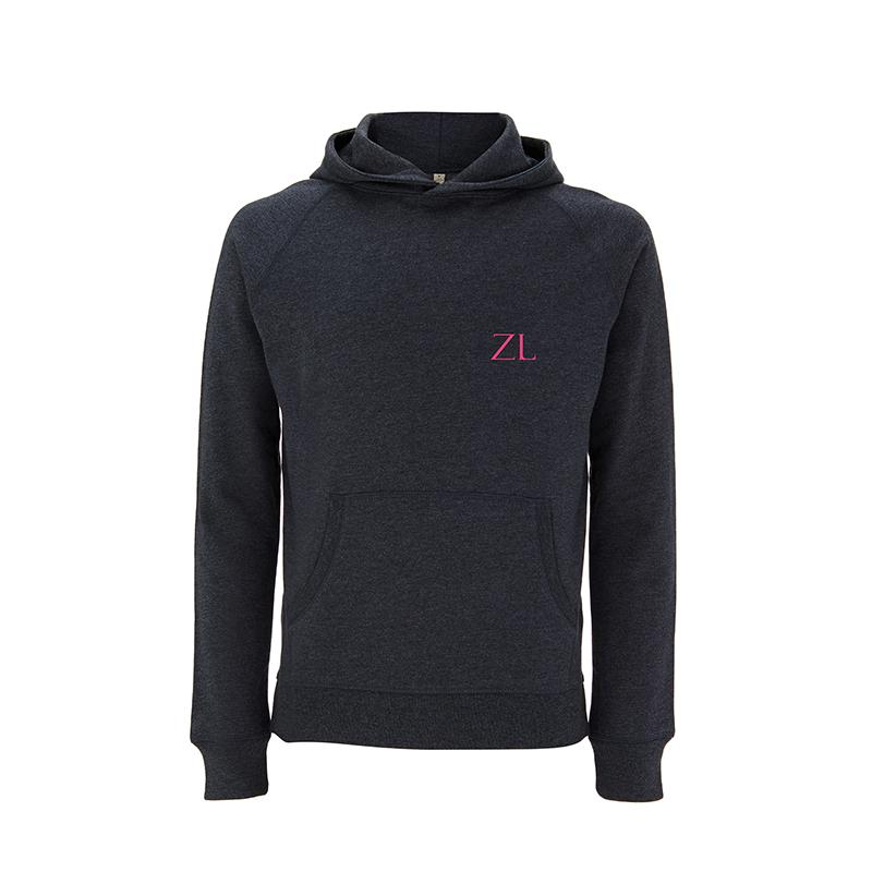 So Good – Charcoal Hooded Top - Zara Larsson