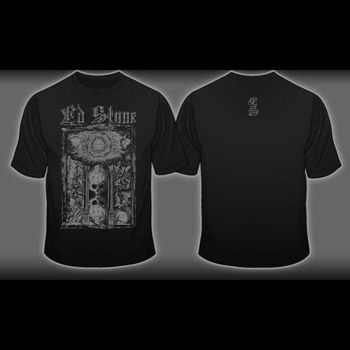 Ed Stone - Altar T-Shirt - Omerch