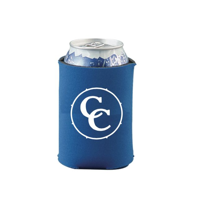 Can Cooler - C&C Drums