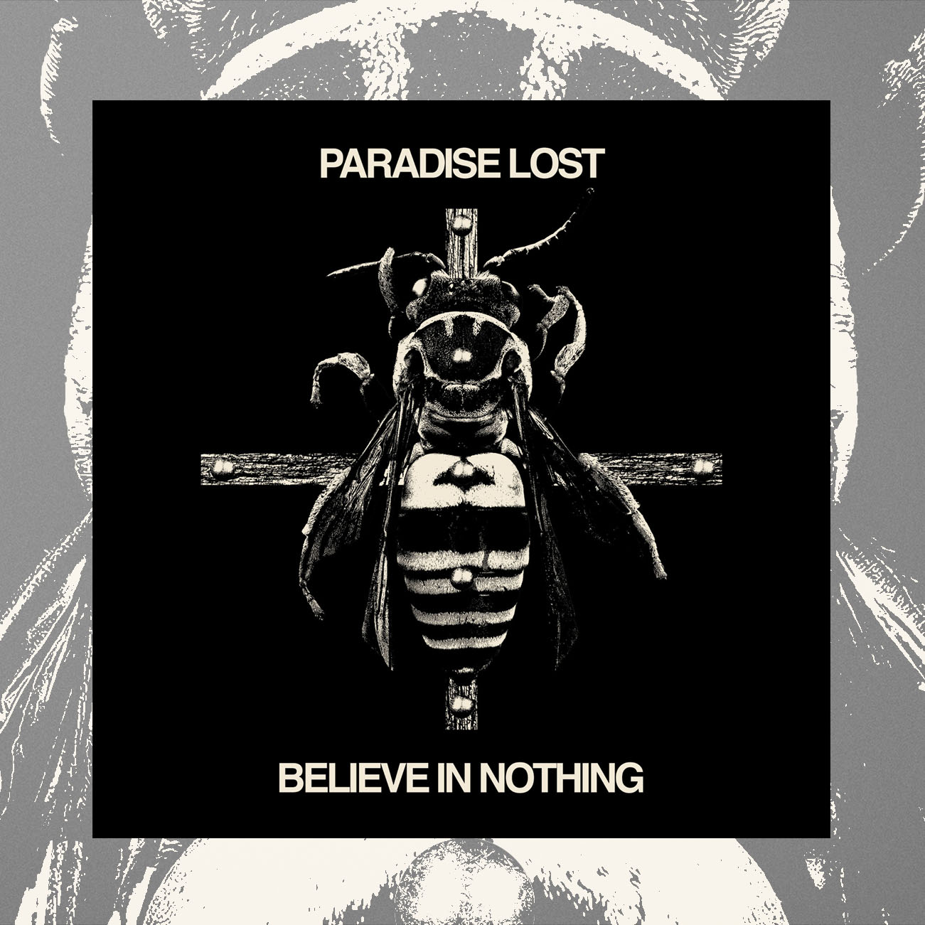 Paradise Lost - 'Believe In Nothing' Digipack - Paradise Lost