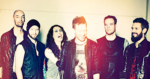 Fan Club Membership - Within Temptation