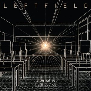 Alternative Light Source Vinyl - Leftfield