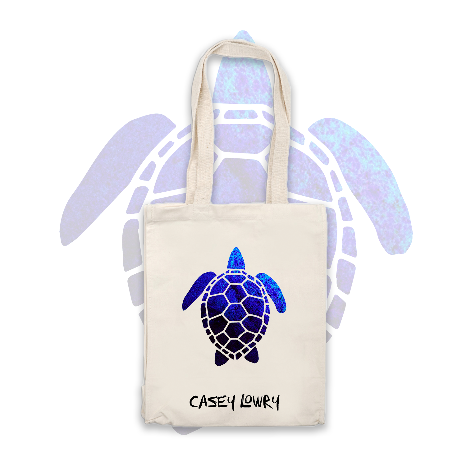 Tote Bag - Casey Lowry