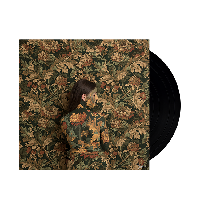 In Plain Sight (Heavyweight 180g Vinyl) - Honeyblood