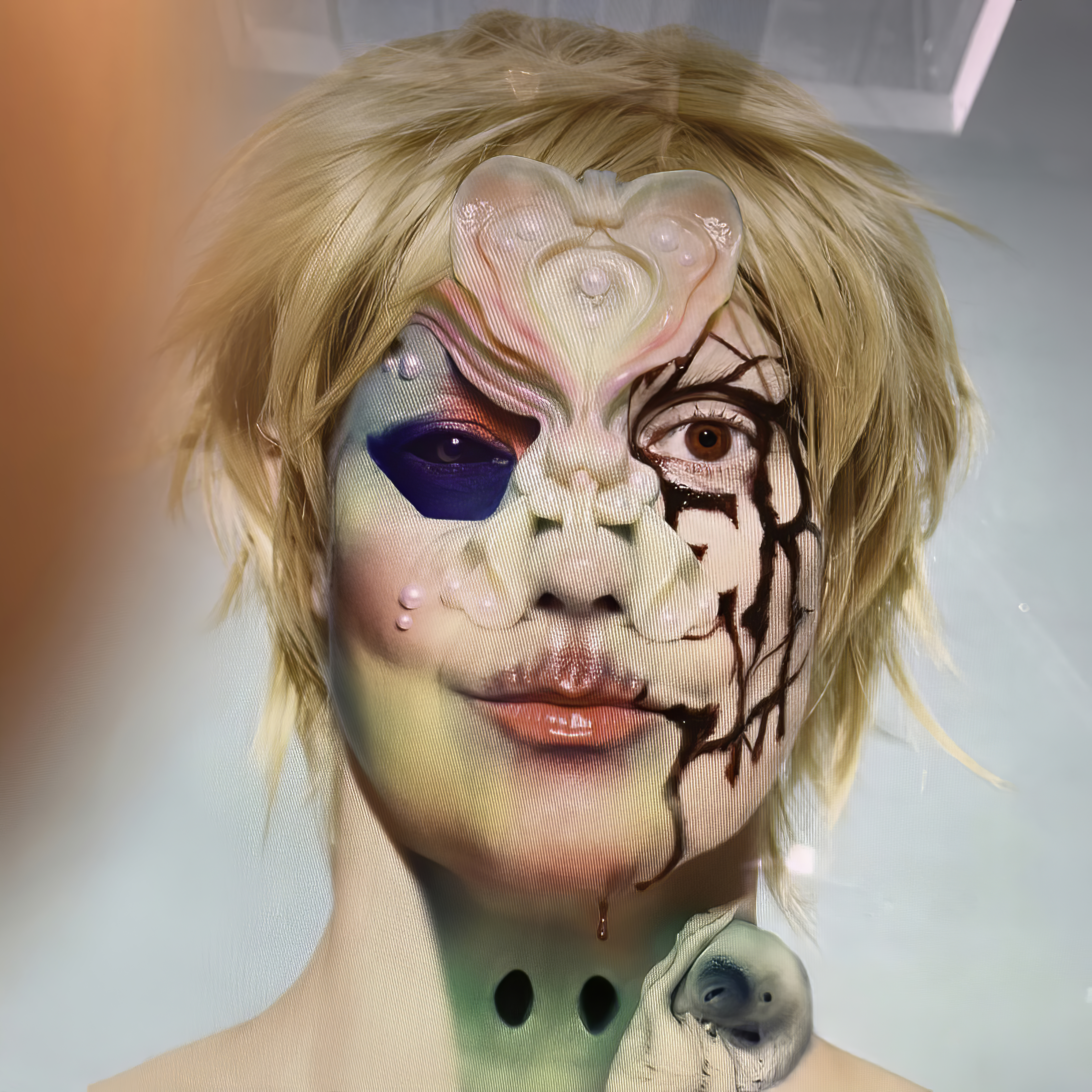 """BJÖRK/FEVER RAY/THE KNIFE REMIXES 12"""" - Fever Ray"""
