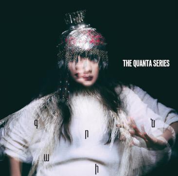 K Á R Y Y N - THE QUANTA SERIES - Mute