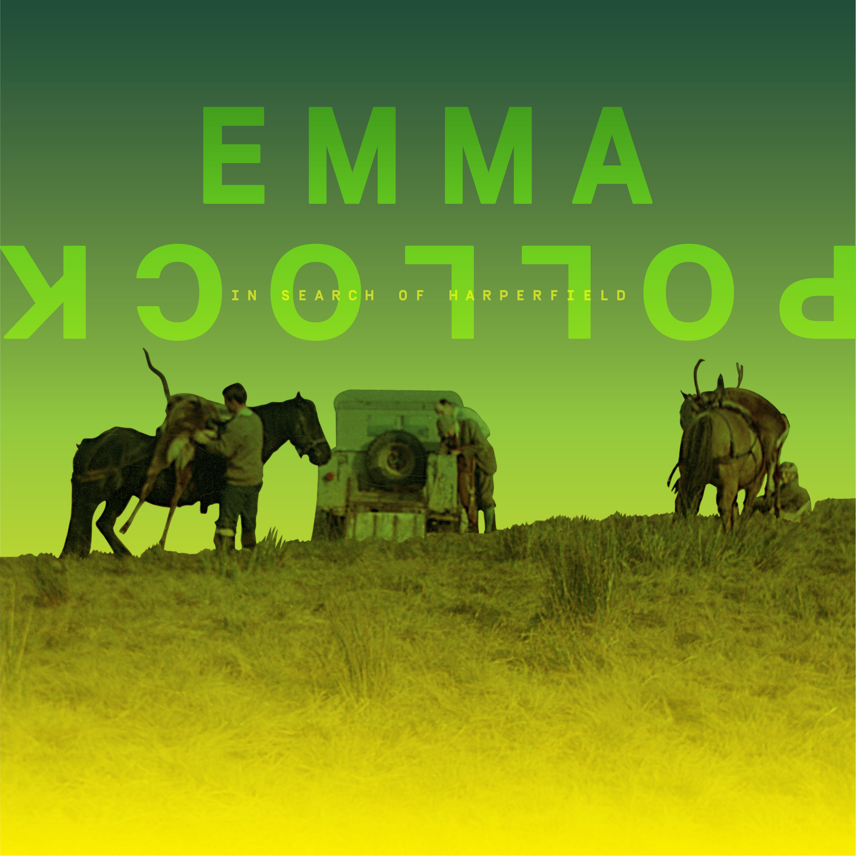 Emma Pollock - In Search Of Harperfield - Vinyl Album (2016) - Emma Pollock