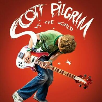 Moles Pop-up Cinema presents SCOTT PILGRIM VS THE WORLD