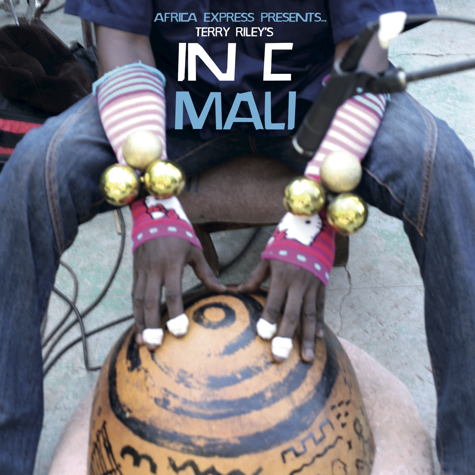 Africa Express Presents... Terry Riley's In C Mali - CD - Africa Express