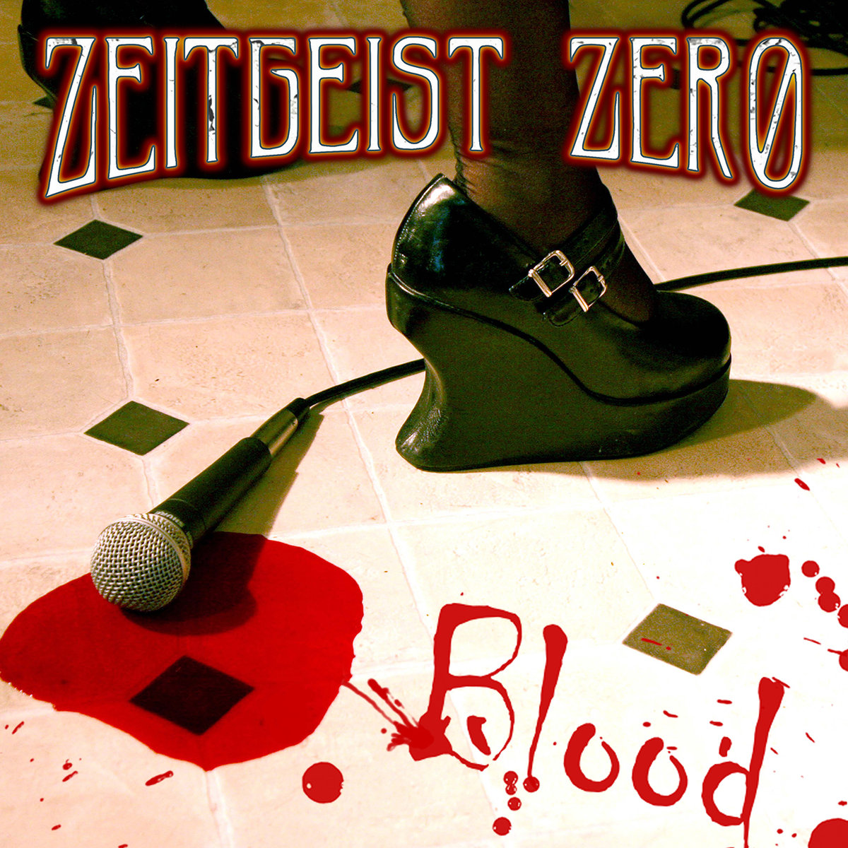 Blood (live acoustic) - Zeitgeist Zero