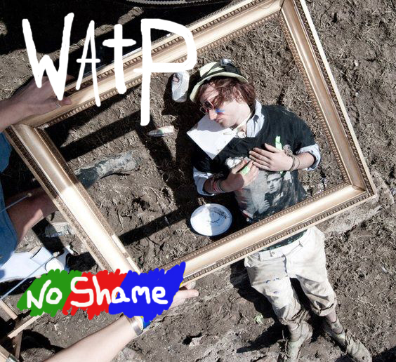 No Shame mp3 - Will and The People