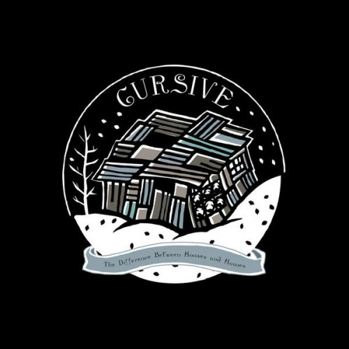 The Difference Between Houses And Homes (Lost Songs '95-'01) - Cursive