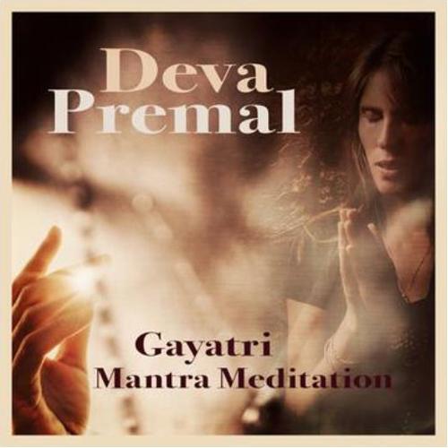 Gayatri Mantra Meditation (108 Cycles) - Digital - Deva Premal & Miten USD