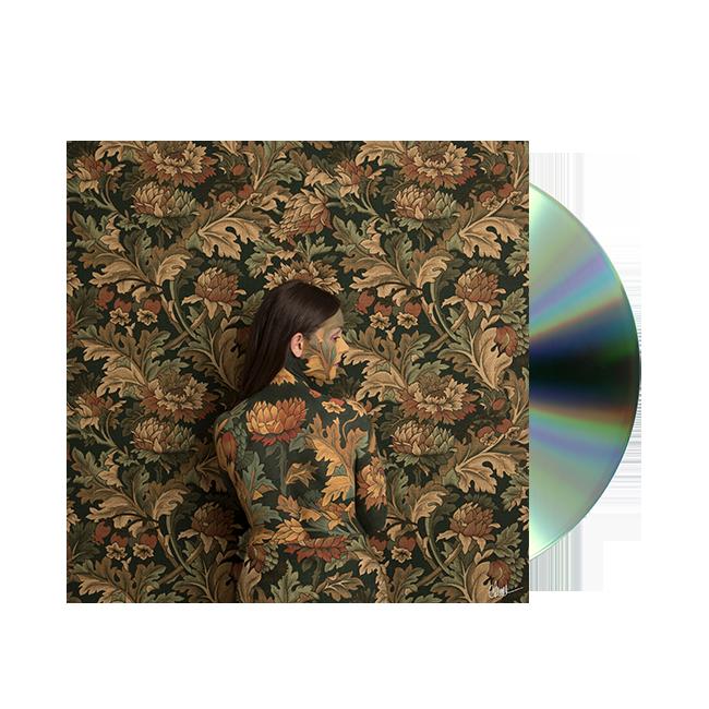 In Plain Sight (CD Digipak) - Honeyblood