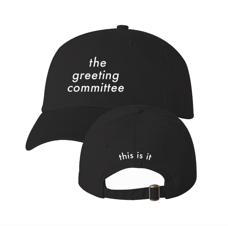 The Greeting Committee Hat - The Greeting Committee