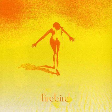 Firebird -  'Firebird' CD - Omerch